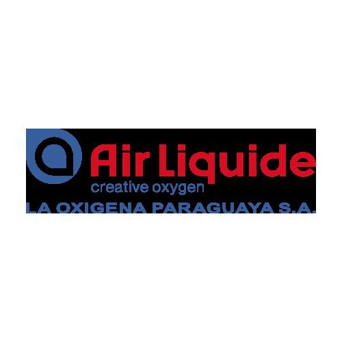 La Oxigena Paraguaya S.A.