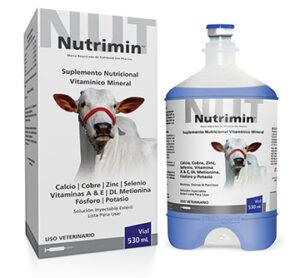 Nutrimin